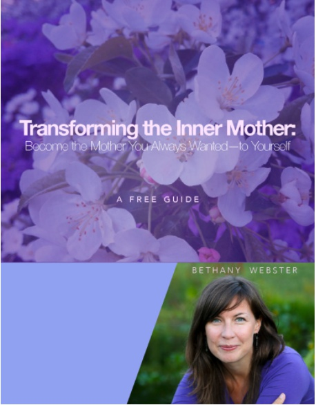 Healing The Mother Wound With Bethany Webster Why Its Crucial For