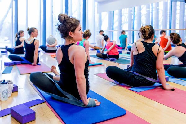 What Is LLiV Power Yoga