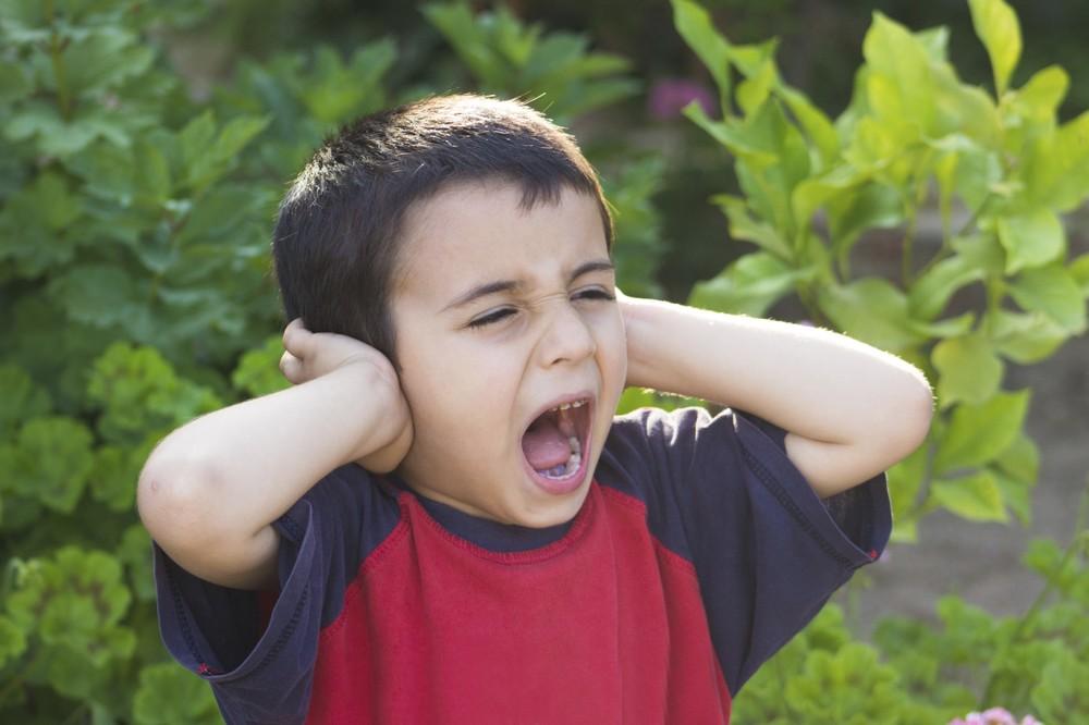 sensory issues can predict future chronic abdominal