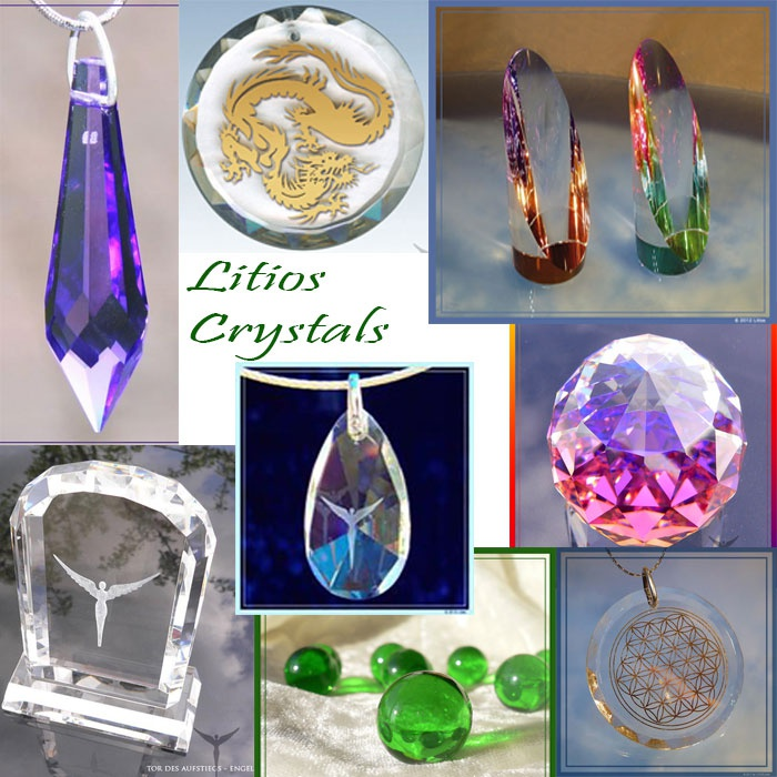 Litios Light Crystals