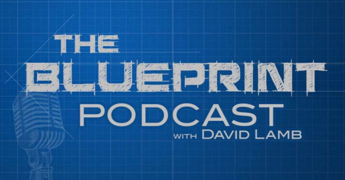 The Blueprint Podcast with David Lamb: how great businesses are built